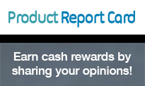Product Report Card